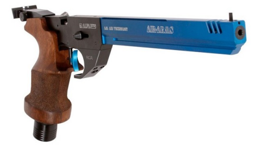AIR ARMS PCP COMPETITION GUN - ALFA PROJ