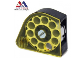 Magazine for AIR ARMS S410/S510 & TDR 4,5mm