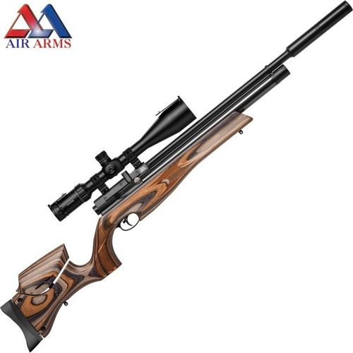 AIR RIFLE AIR ARMS S510 XS XTRA ULTIMATE SPORTER 5,5MM