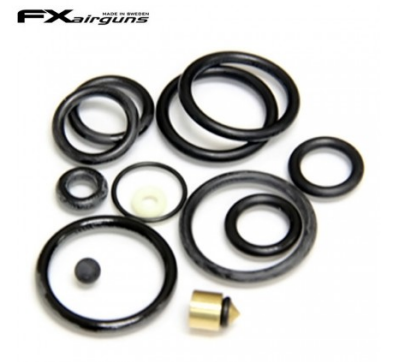 FX PCP PUMP 4 stages    ''SEALS''