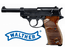 Walther P38 4,5mm Co2