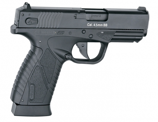 BERSA BP9CC - 4,5 mm Co2 steel Bbs