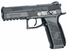 CZ P-09 Blowback - 4,5 mm Co2 Balines