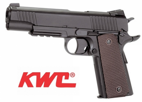 KWC M45 A1 4,5 mm Co2 Steel Bbs