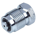 DIN 300 macho Adapter - 1/4 BSP hembra with seal