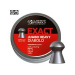 BALINES JSB EXACT HEAVY JUMBO ORIGINAL 500PCS 5.52MM (.22)