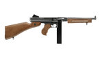 M1A1 LEGENDS CO2 SEMI ET FULL AUTO 4.5 BBS