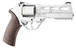 REVOLVER RHINO NICKEL 4,5MM